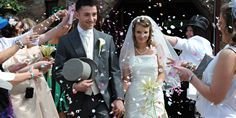 Gretna Green Wedding Ceremony Information