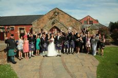Exclusive Use Options from The Mill Forge Hotel Gretna Green
