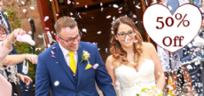 Weddings at The Mill Forge Hotel near Gretna Green