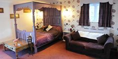 Gretna Green Hotel Accommodation at The Mill Forge